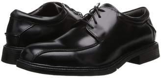 Nunn Bush Marcell Bicycle Toe Oxford Men's Shoes