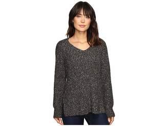 Sanctuary Sequoia V-Neck Sweater Women's Sweater