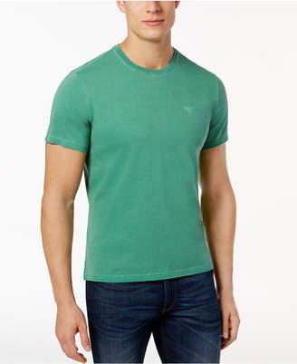 Barbour Men's Crew-Neck T-Shirt