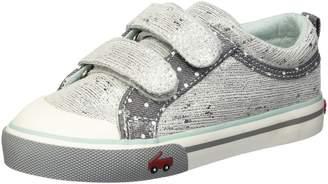 See Kai Run Girls' Robyne Sneaker