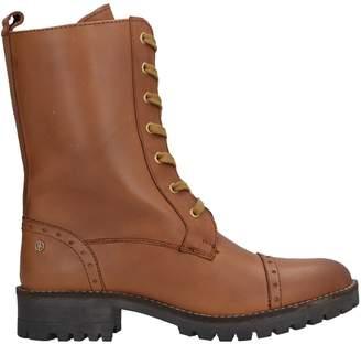 Cuplé Ankle boots - Item 11543524VM