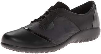 Naot Footwear Womens Harore Leather Shoes 38 EU