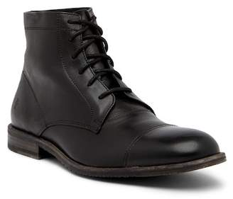 Frye Sam Lace-Up Boot