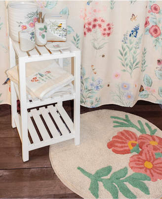 Lenox Meadow Bird Bath Towel Bedding