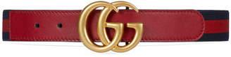 166a09b0 Kids Gucci Belts - ShopStyle