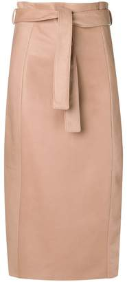 Drome straight skirt
