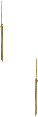 Vanessa Mooney Aubrey Earrings $44 thestylecure.com