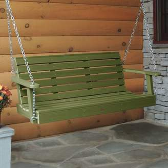 Co Darby Home Shondra Porch Swing