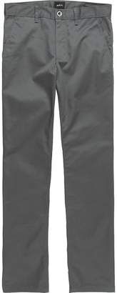 RVCA Week-End Pant - Men's