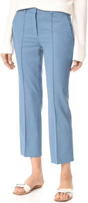 Theory Hartsdale Pants $285 thestylecure.com