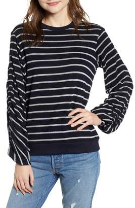 The Fifth Label Wild Thing Stripe Top
