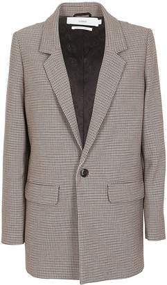 Closed Tweed Fitted Blazer