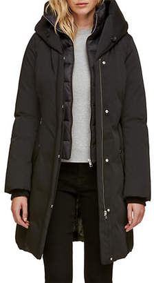 Soia & Kyo Annalise Down Jacket