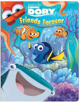 "Disney Pixar's Finding Dory ""Friends Forever"" Book"