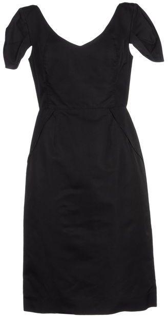 6267 Short dress