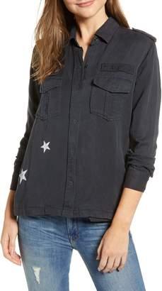 Rails Kato Military Jacket