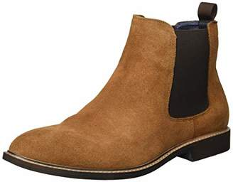 Steve Madden Men's Bonfire Chelsea Boot
