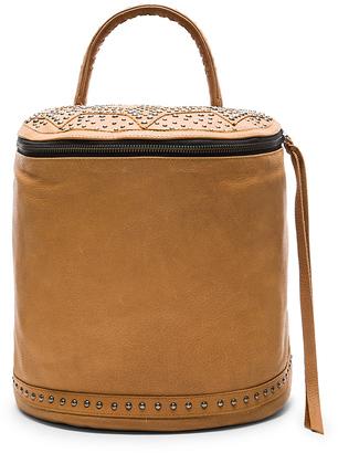 Cleobella Palisades Backpack $324 thestylecure.com