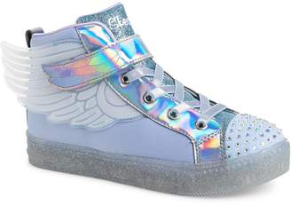 Skechers Twinkle Toes Light-Up Sneaker