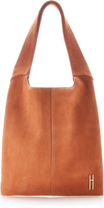 Hayward Grand Suede Tote
