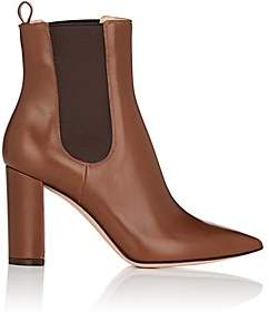 Gianvito Rossi Women's Myers Leather Chelsea Boots - Texas