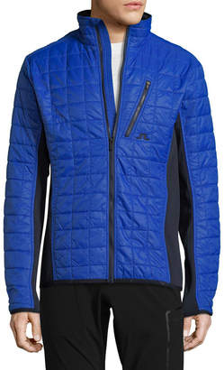 J. Lindeberg Ski M Atna Hybrid Pertex Jacket