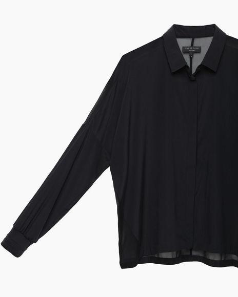 Rag & Bone Phoenix Shirt