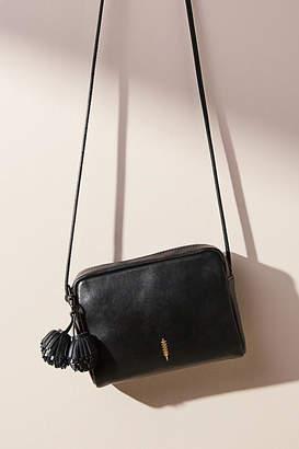 Thacker Pom Pom Crossbody Bag