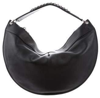 Loewe 2016 Fortune Leather Hobo