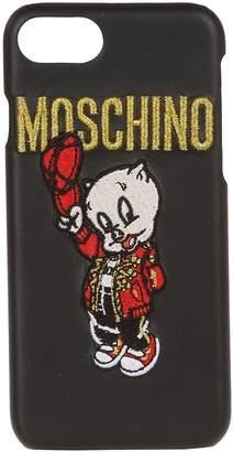 Moschino Logo Iphone 8 Case