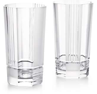 Ralph Lauren Mercer Set of 2 Highball Glasses