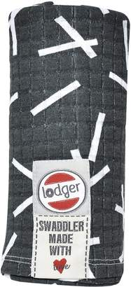 Lodger Swcth 6003071120x120Swaddle Black