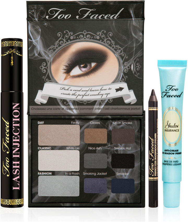 Too Faced The Ultimate Smokey Eye Collection - A Macys.com Exclusive