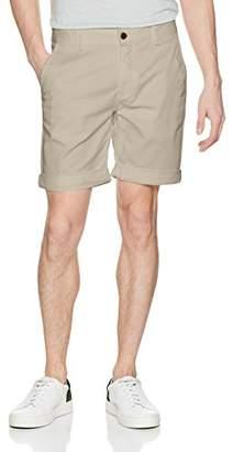 Tommy Jeans Men's TJM Basic Strt Short Freddy 11,(Manufacturer Size: W28)