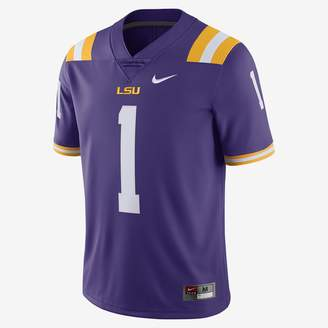 Nike College Limited (LSU) Men's Football Jersey