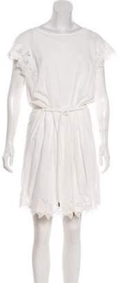 Closed Zahara Embroidered Dress w/ Tags