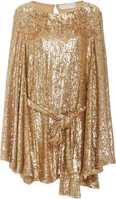 Caroline Constas Anya Regal Dress Size: M