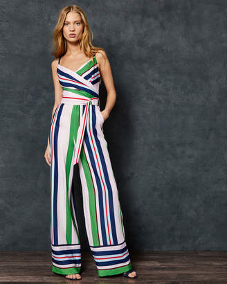 Ted Baker CANPALA Bay of Honour jumpsuit