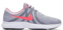 Nike Kid's Revolution 4 Running Sneakers
