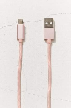 Kikkerland Design Micro USB + Lightning Super Cable
