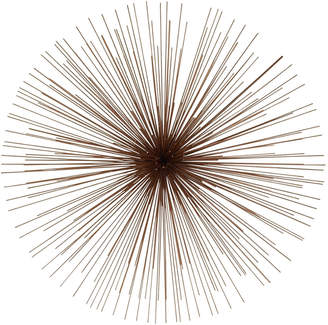 Uma Enterprises Copper Wire Wall Decor