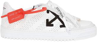 Off-White Off White Low-cut Sneakers