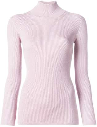 Prada turtleneck knit