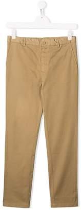 Burberry Nikolas trousers