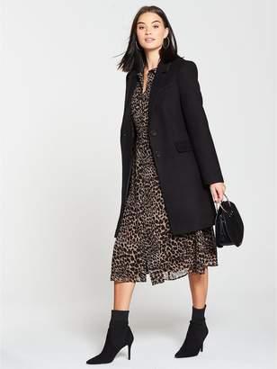 Warehouse Coat - Black