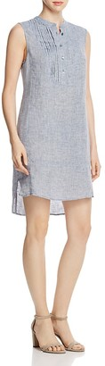 NIC and ZOE Drifty Tunic $158 thestylecure.com