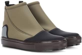 Marni High sneakers