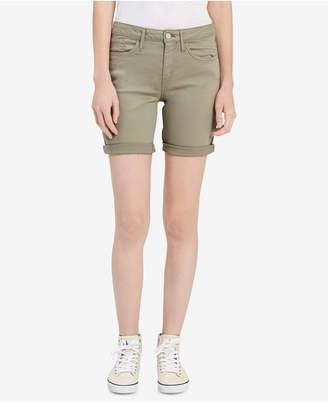 Calvin Klein Jeans (カルバン クライン ジーンズ) - Calvin Klein Jeans Twill Shorts