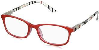 Peepers Women's Ascot 2377125 Rectangular Reading Glasses