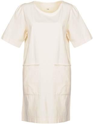 Folk Short dresses